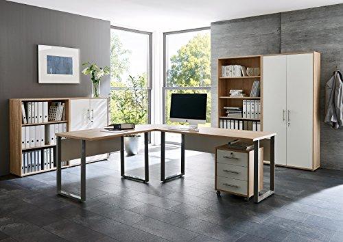 Arbeitszimmer Büromöbel komplett Set Office Edition