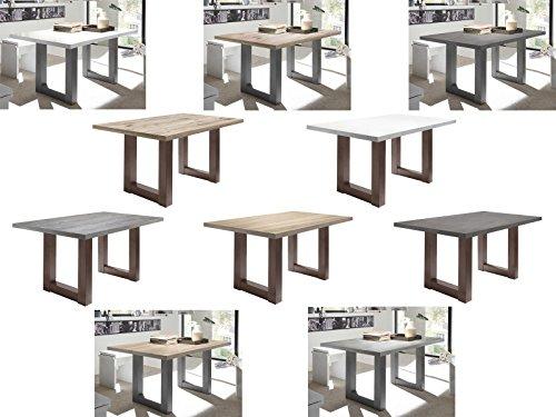 """Esszimmertisch Küchentisch Tisch Esstisch Holztisch Speisentisch """"Trey V"""""""