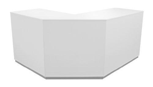 Ladeneinrichtung Verkaufstheke mit Einlegeböden und Schublade