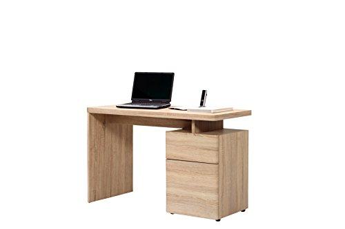 Movian Schreibtisch mit Schrankfach