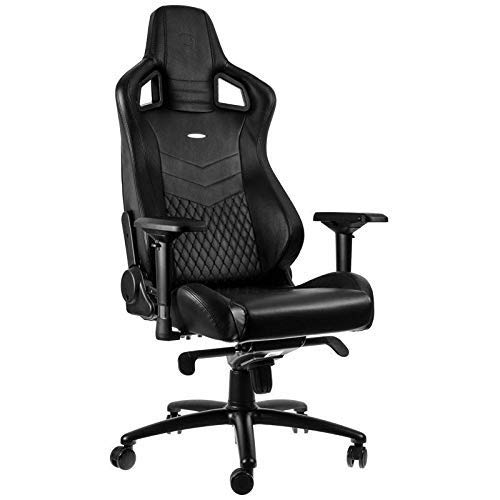 noblechairs Epic Gamingstuhl - Bürostuhl - Schreibtischstuhl